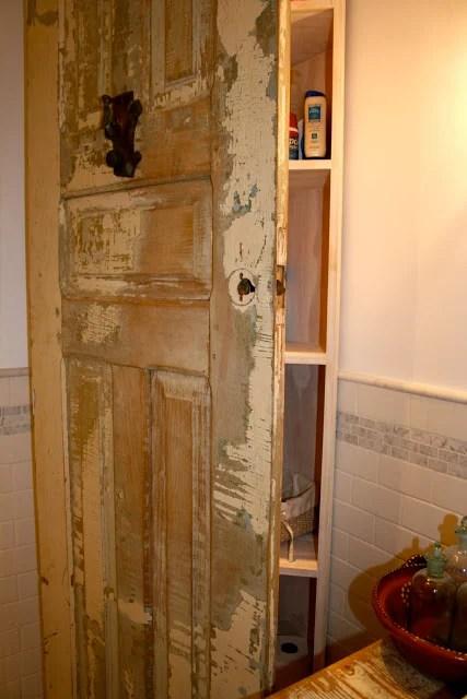 Remodelaholic 100 Ways To Use Old Doors