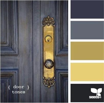 door tones