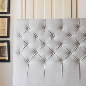DIY Tufted headboard -550