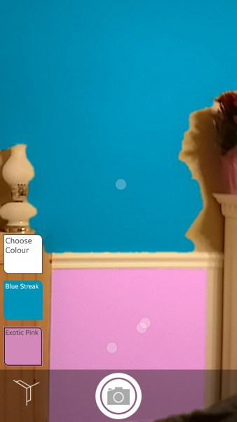 Dulux Visualizer for Android