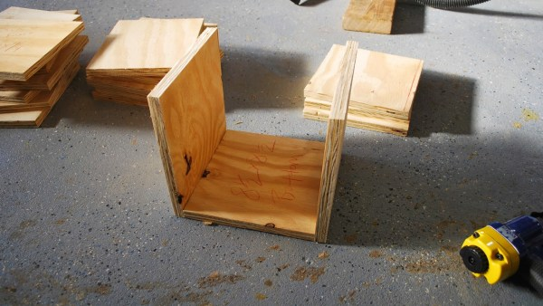 How to Build a Base for DIY Playtable by ToolBox Divas for Remodelaholic
