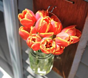 DIY Mason Jar Hanger – 3 Different Uses