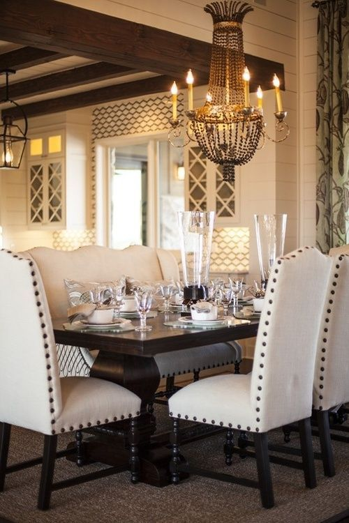Southern style dining