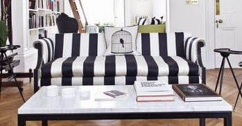 Couch Inspiration by Pudel-design featured on Remodelaholic