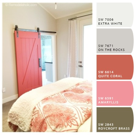 Use Sherwin-Williams Chip It tool to generate a paint color palette from a photo @Remodelaholic.bmp
