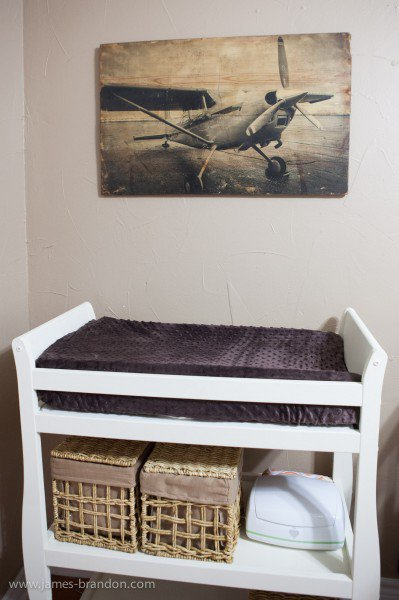 DIY Wall Decor: transfer photo to wood for large wall art (dpschool)