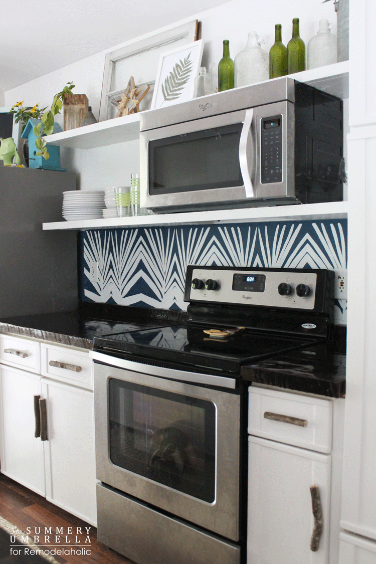 diy-kitchen-backsplash-stencil