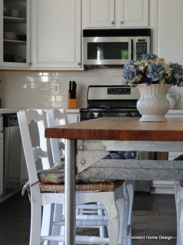 Tamara Provident Home Design Painted Kitchen Cabinets Using Rustoleum  Transformations Kit