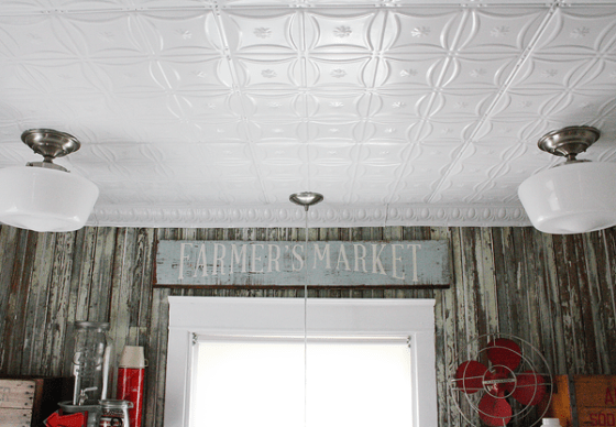 vintage farmhouse kitchen Robb Restyle