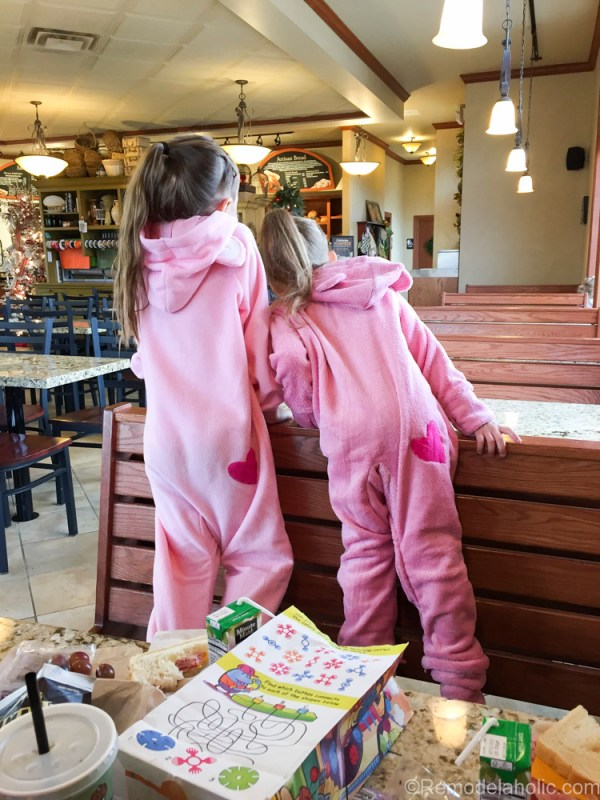 Family of Carebears Halloween costumes for families @remodelaholic (14 of 21)