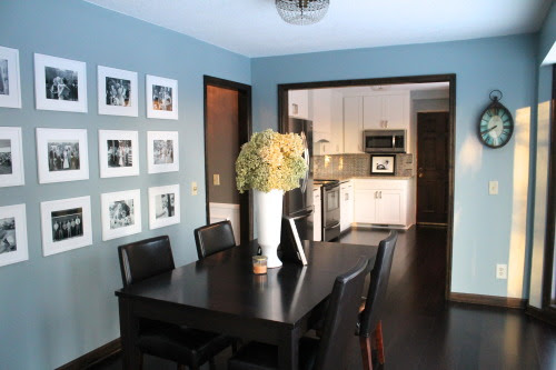 kitchen and dining room details 08, construction2style on @Remodelaholic