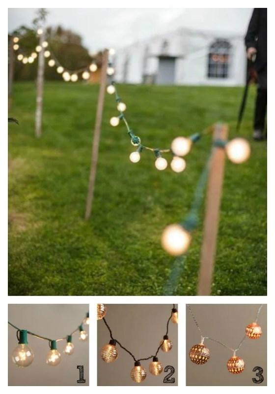 Backyard Lights 2