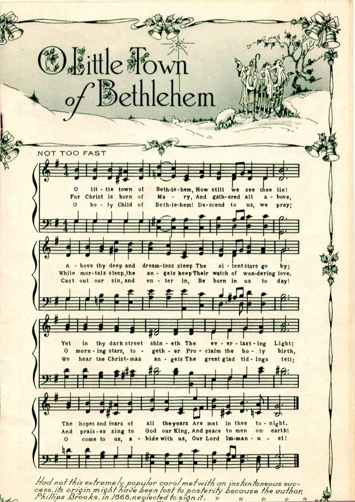 image regarding Christmas Caroling Songbook Printable named cost-free printable typical xmas sheet tunes