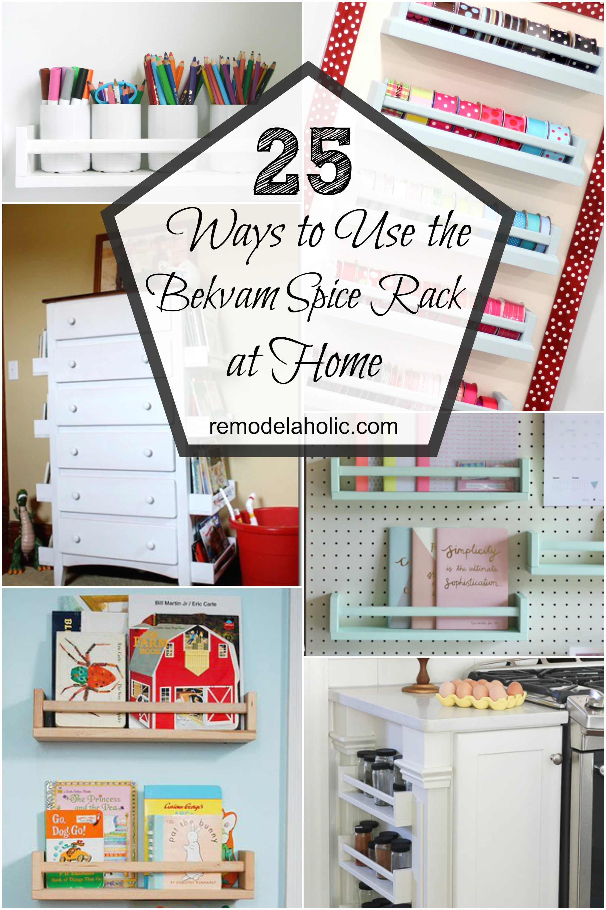beach living room idea top color schemes for rooms remodelaholic | 25 ways to use ikea bekvam spice racks at home