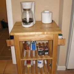 Mobile Home Kitchen Remodel Moen Faucets Repair Remodelaholic   25 Ways To Use Ikea Bekvam Spice Racks At