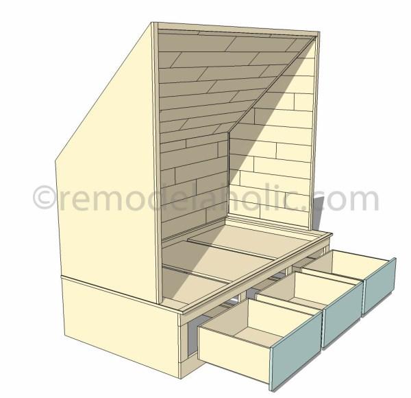 Built-in Bed Nook-16