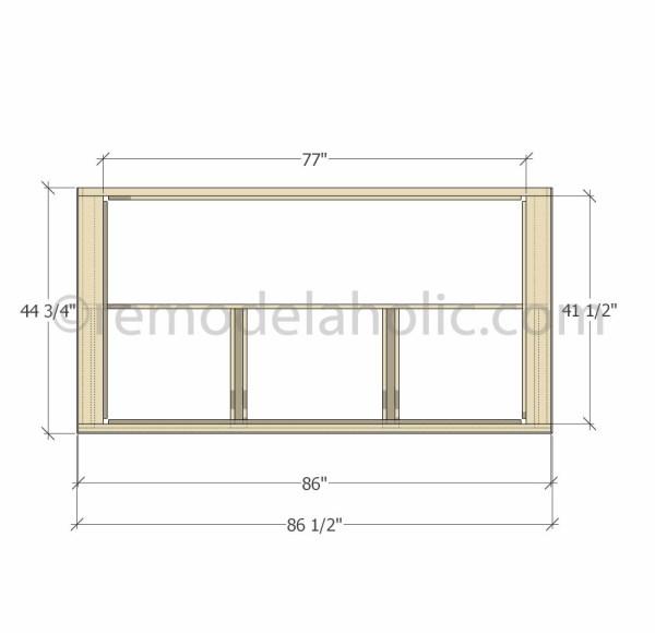 Built-in Bed Nook-24