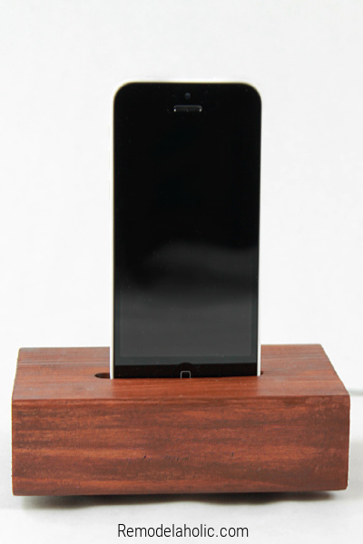 DIY Charging Station Ideas From Remodelaholic