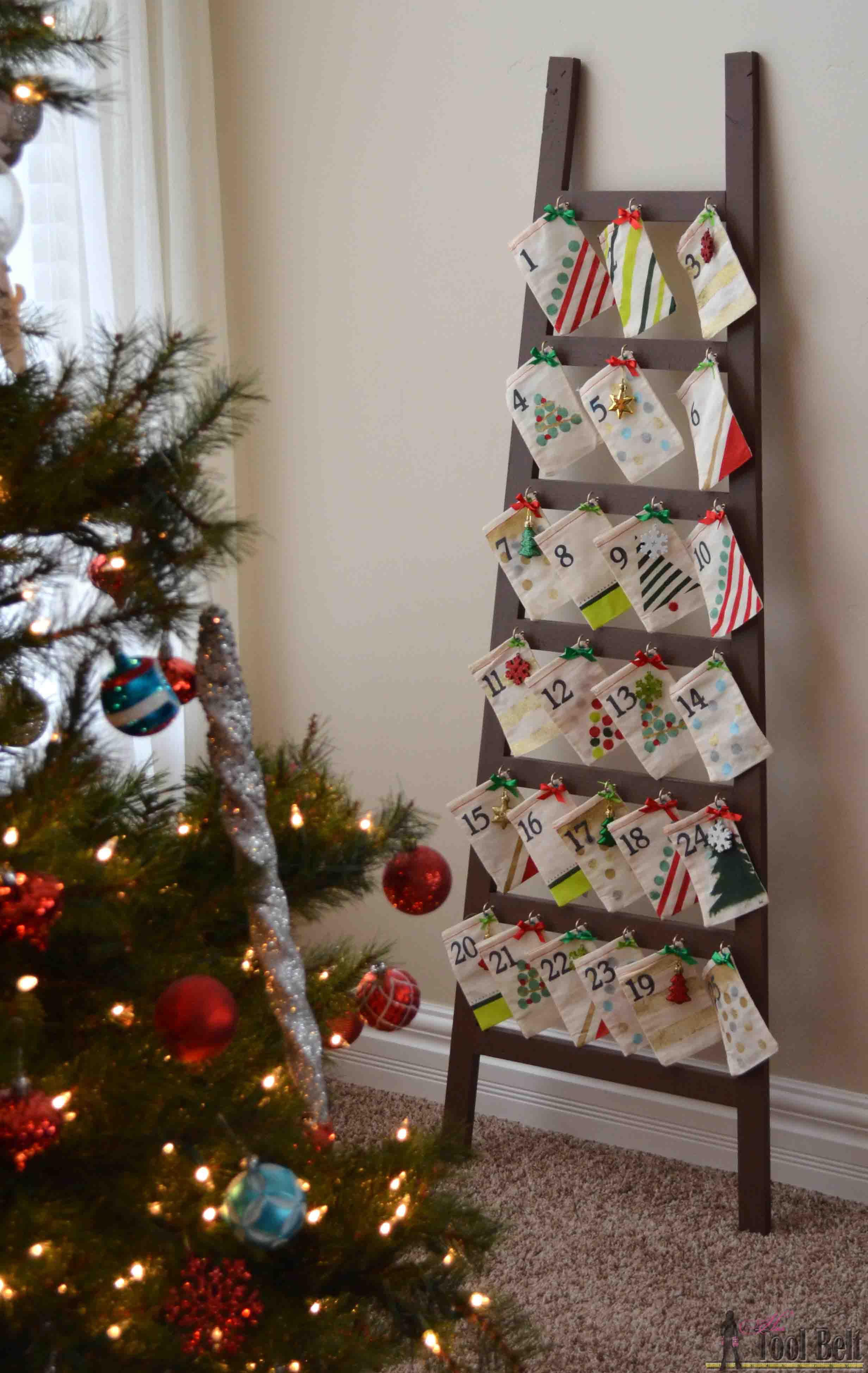 Remodelaholic Friday Favorites Fun Christmas Ideas
