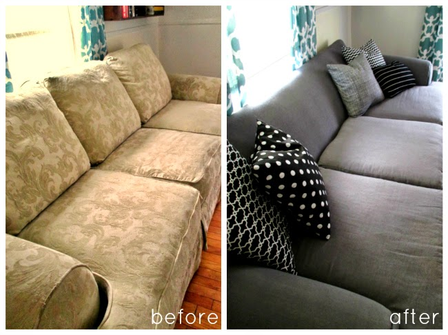 A New Sofa Is Expensive It Can Be Hard To Justify Purchase