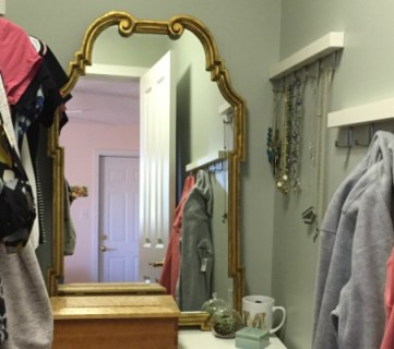Easy Tricks to Create More Closet Space