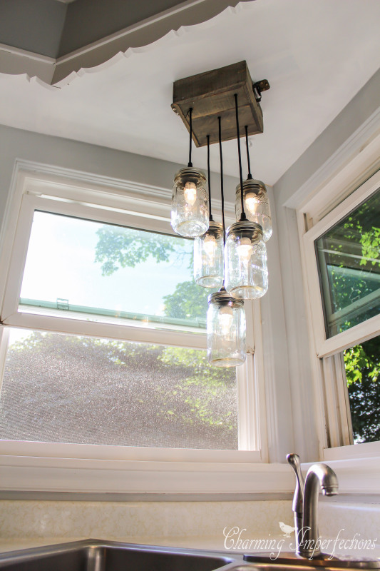 25 gorgeous diy chandeliers