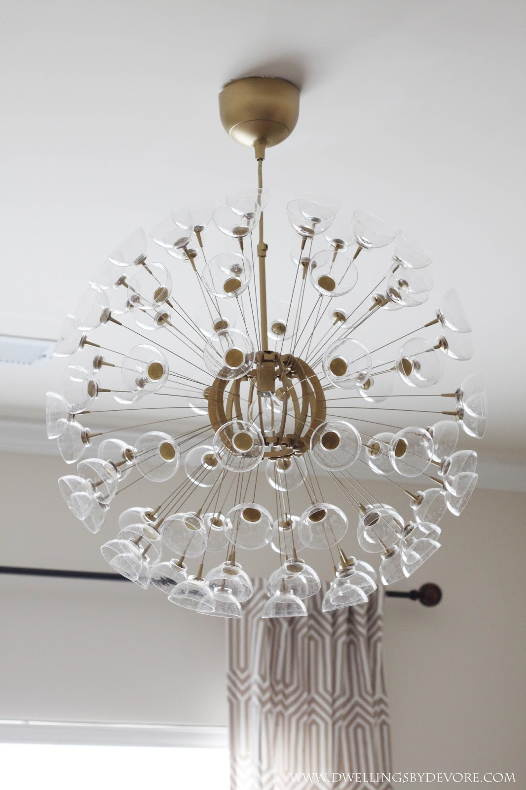 to space upgrade diy chandelier fixtures and she light chandeliers your hanging tried what