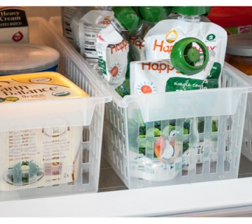 Simple Ways To Keep Your Fridge Clean And Organized