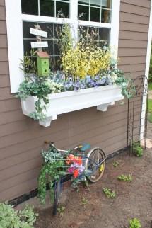 Build Window Box Planter In 5 Steps