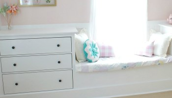 Remodelaholic | 3 Must-Try IKEA Hacks with OhEverythingHandmade