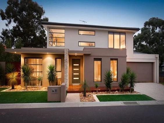 modern home exterior inspiration