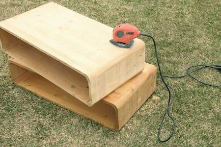 diy-table-sanded-cubbie