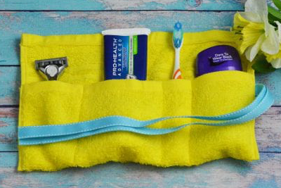 Travel Case For Toiletries 600x399