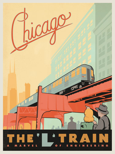 23 Chicago