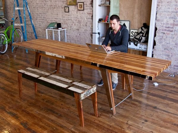 incredible diy tabletop designs