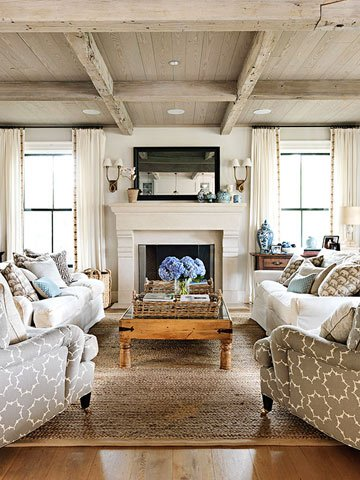 best green color for living room walls dark brown wooden floor remodelaholic | coastal casual design tips