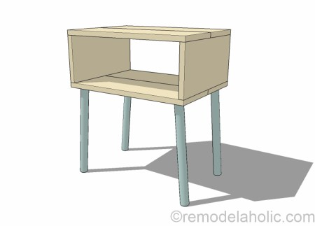 modern side table-2