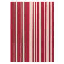 Stripe Area Rug available in 3 colors// buy it here
