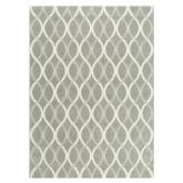 Brisbane Grey Area Rug  // buy it here