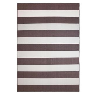Cabana Stripe Area Rug available in 4 colors  // buy it here