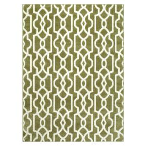 Mandalay Area Rug available in 8 colors   // buy it here