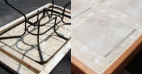 Replacement Tiles For Patio Table - Tile Design Ideas