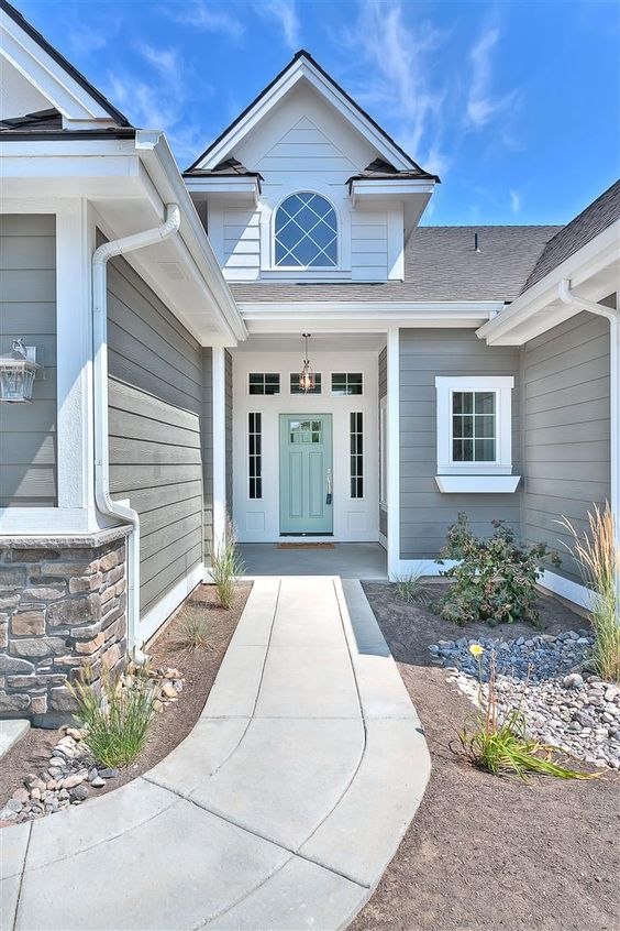 remodelaholic exterior paint colors that add curb appeal on benjamin moore exterior paint colors id=49478