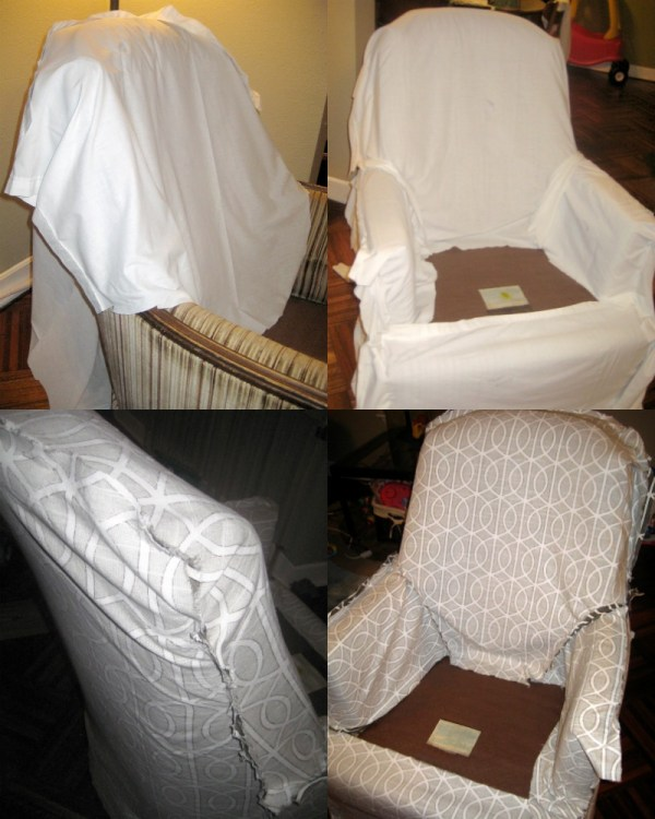 Make Your Own Chair Covers: Must-Know Tips To Prep And Refinish Furniture