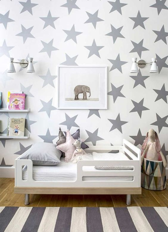 Girls Bedroom, Girls Mood Board, Postbox Designs