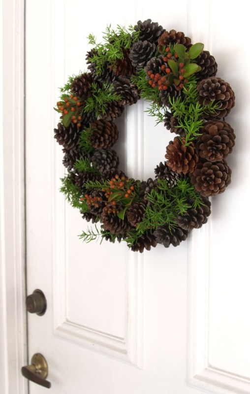 DIY-pinecone-wreath-apieceofrainbowblog (8)