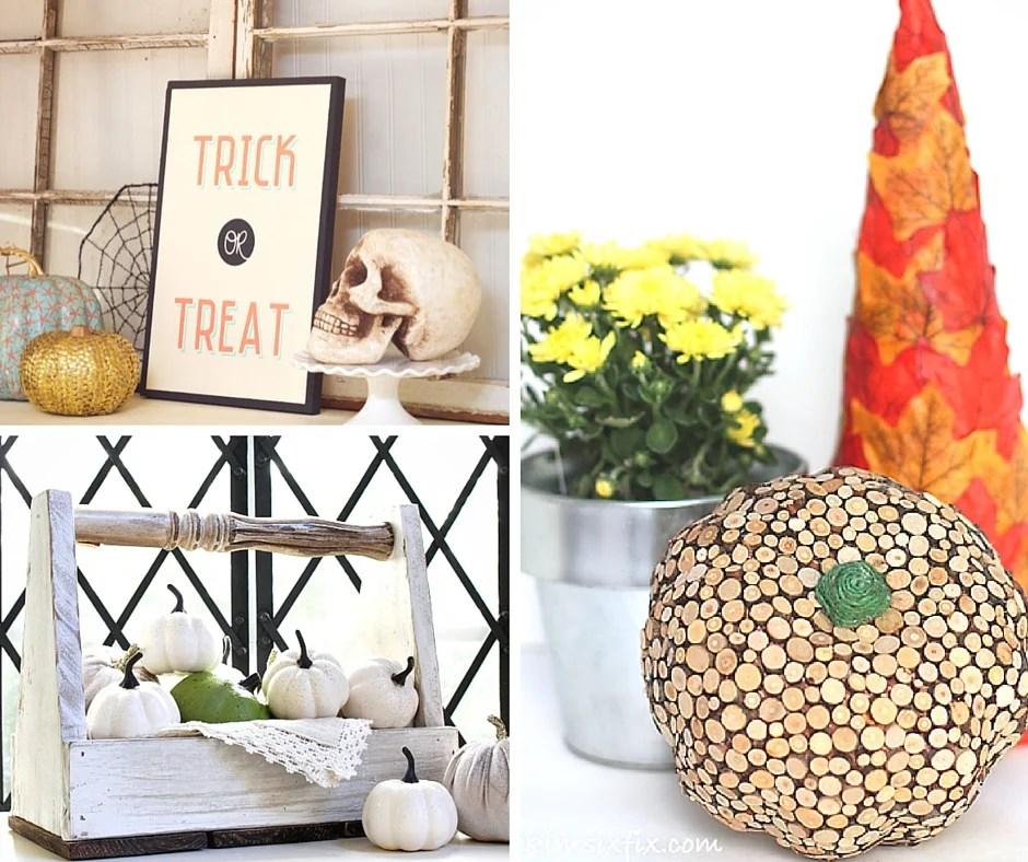 34 Halloween Home Decore Ideas: 25 Halloween Home Decor Ideas