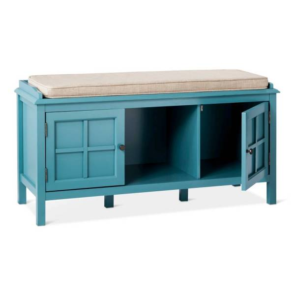 entryway bench from Target