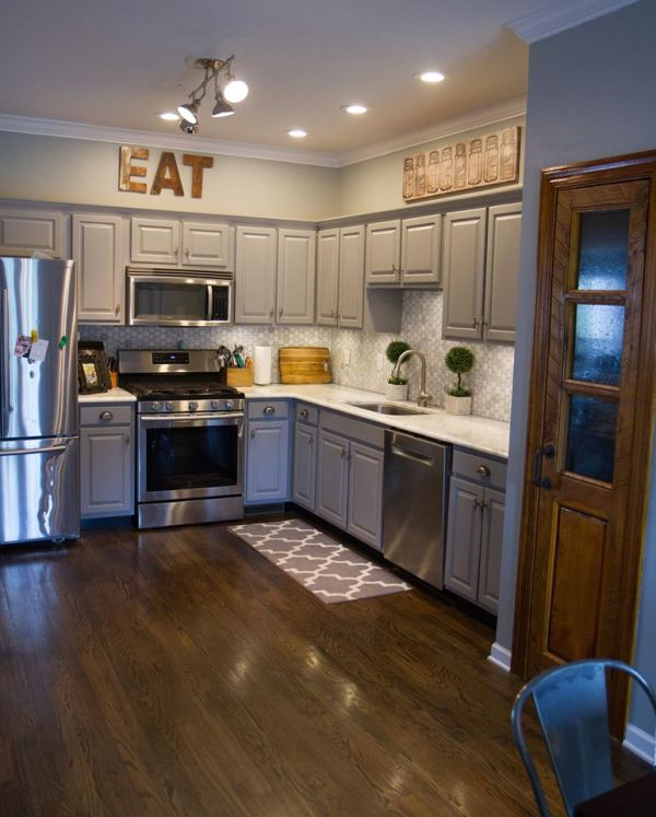 reader feature kitchen from Whitney 8-4-16