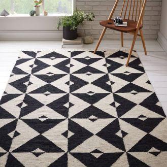 vintage kitchen charm modern rug